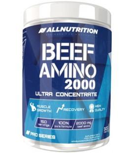 ALLNUTRITION Beef Amino 300kapsułek