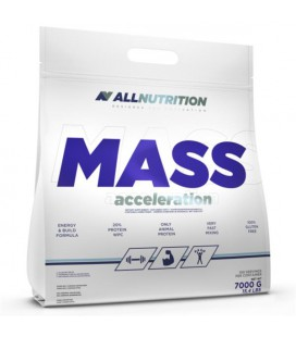 ALLNUTRITION Mass Acceleration 7kg