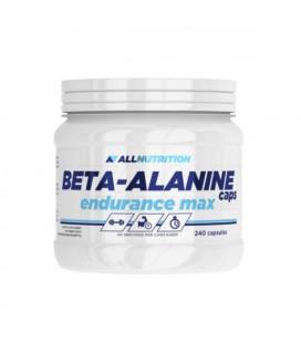 ALLNUTRITION Beta-Alanine Endurance Max 240kaps