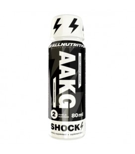 ALLNUTRITION AAKG Shock 80ml