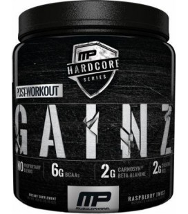 MusclePharm GAINZ 30serv.