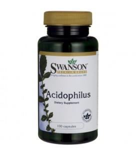 Swanson Acidophilus 100caps