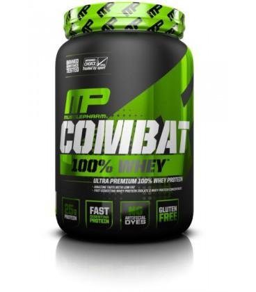 Musclepharm Combat 100% Whey 900g