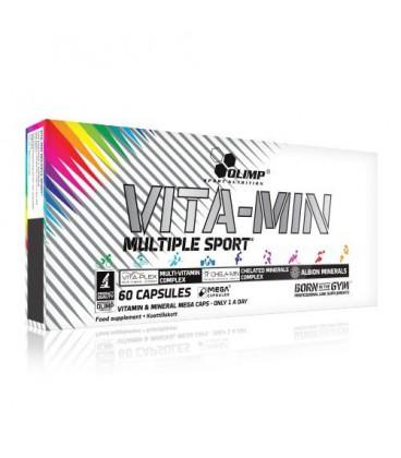 Olimp Vita-min Multiple Sport 60kap