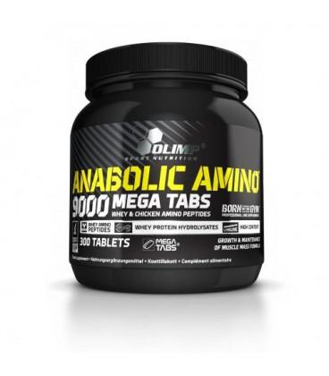 Olimp Anabolic Amino 9000 Mega Tabs 300 tab
