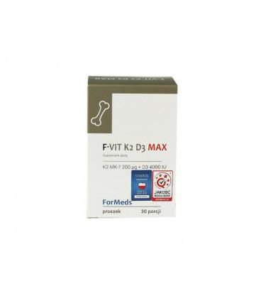 FORMEDS F-VIT K2 D3 MAX