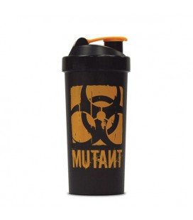 Mutant Shaker 1000ml Czarny