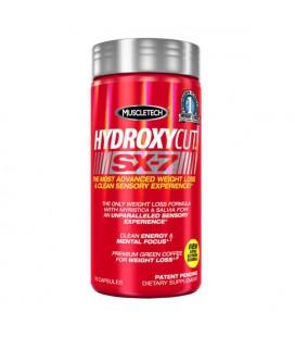 Muscletech Hydroxycut SX-7 70KAPS.