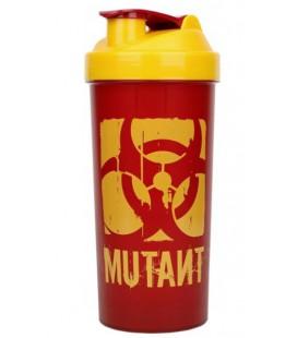 Mutant Shaker 1000ml Czerwony