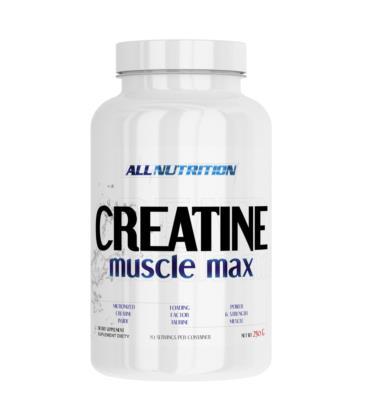 ALLNUTRITION Creatine Muscle Max 250g - Pure