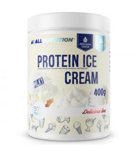 ALLNUTRITION Protein Ice Cream 400g