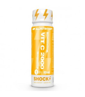 ALLNUTRITION Vit C 2000 Shock Shot 80ml