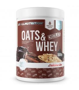 ALLNUTRITION Protein&Oats 500g