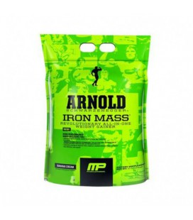 Musclepharm Iron Mass 667gr (7serv)