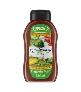 Real Pharm Sauce 320ml - Pomidorowo-Bazyliowy