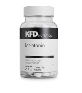 KFD Melatonina - 270 tabl