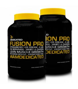 Dedicated Fusion Pro 3,6KG (2x 1,8kg)