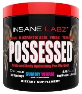 Insane Labs Posessed 222g