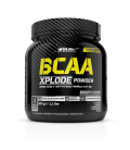 Olimp Bcaa Xplode Powder 500g TDP Edition