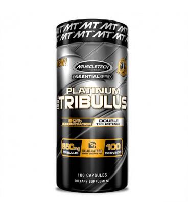 Muscletech Platinum Tribulus 100caps