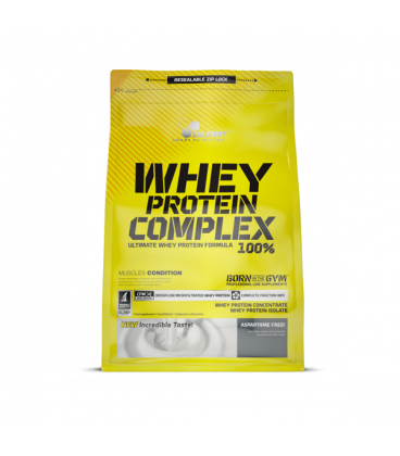 Olimp Whey Protein Complex 100% 700g