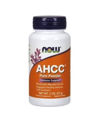 NOW AHCC PURE POWDER 57G