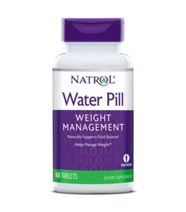 Natrol Water Pill 60tabs