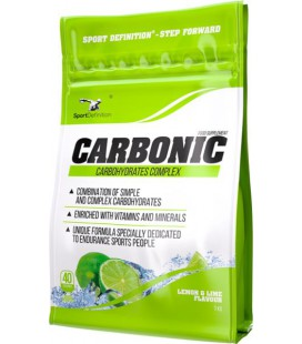 Sport Definition CARBONIC 1kg