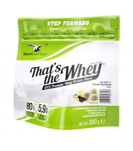 Sport Definition Thats the Whey 300g