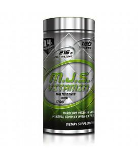 Superior MJS Vitamine 120tab