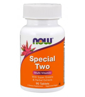 NOW FOODS SPECIAL TWO MULTI 90 tabs