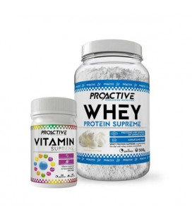 ProActive Whey Instant 500g