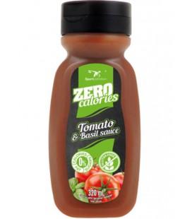 Sport Definition Sos ZERO 320ml Pomidorowo-Bazyliowy