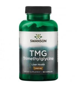 Swanson TMG (Trimetyloglicyna) 500mg 90kapsułek