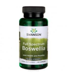 Swanson Full Spectrum Boswelia 800mg Double Strenght 60kaps