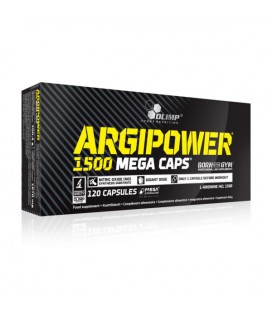 Olimp Argi Power 120kap