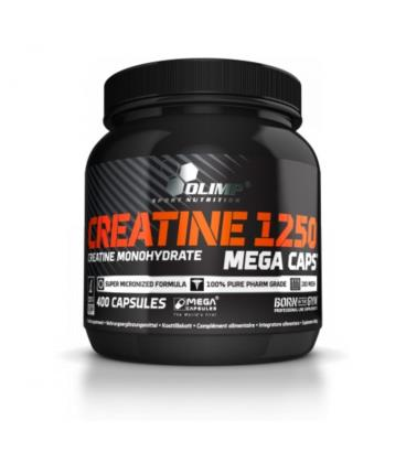 Olimp Creatine Mega Caps 400kap