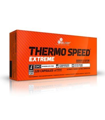 Olimp Thermo Speed Extreme 120kapsułek