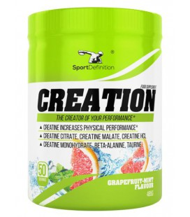 Sport Definition CREATION NEW 485g