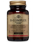 Solgar B-Complex 100 50 Tabletek
