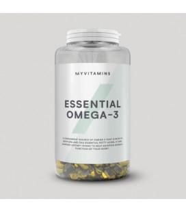 Myprotein Omega 3 1000 mg 250caps