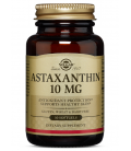 Solgar Astaxanthin Astaksantyna 10mg 30 Softgels