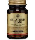 Solgar Melatonin 10mg 60 tabletek