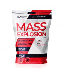 Immortal Mass Explosion 1000g