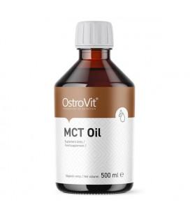 Ostrovit Olej MCT 500ml