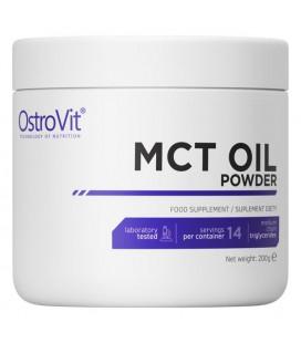 Ostrovit Olej MCT Powder 200g