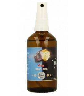 VitaColloids Vita Srebro + Złoto Koloidalne 50ppm 100ml Spray