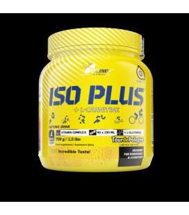 Olimp Iso Plus Powder 700g TDP Edition