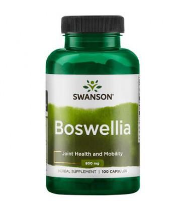 Swanson Boswellia (kadzidłowiec) 400mg 100caps