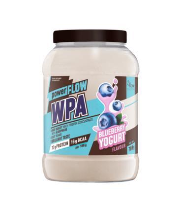 PowerFLOW WPA Whey Protein Acidophilus 700g
